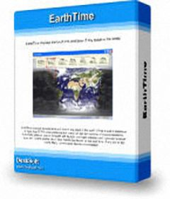 EarthTime 5.13.0 + patch