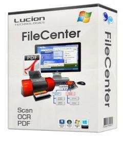 FileCenter Professional 10.2.0.29 + Key