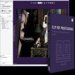 FlipBuilder Flip PDF Pro 2.4.9.21 incl Patch
