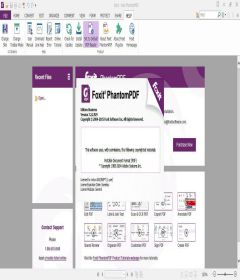 Foxit PhantomPDF Business 9.2.0.9297 + patch