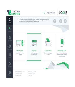 Loaris Trojan Remover 3.0.57 + patch