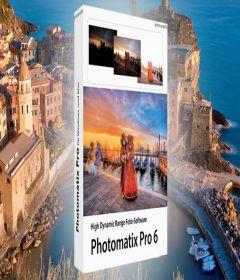 Photomatix Pro v6.1 Final x64