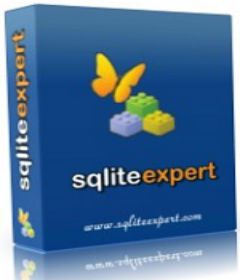 SQLite Expert Professional 5.3.0.327 x86+x64 + License