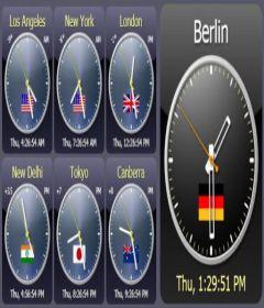 Sharp World Clock 8.4.3 + keygen