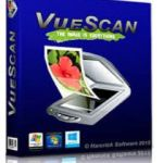 VueScan 9.6.08 + x64 23.06.2018 + patch