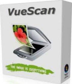 VueScan 9.6.12 + x64 + Portable + patch