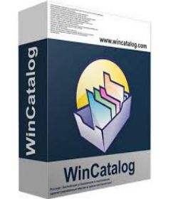WinCatalog 2018 18.1.5.627