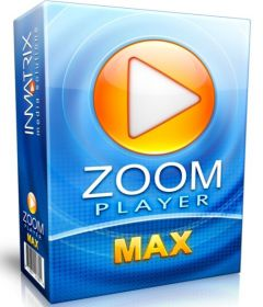 Zoom Player MAX 14.2 Build 1420