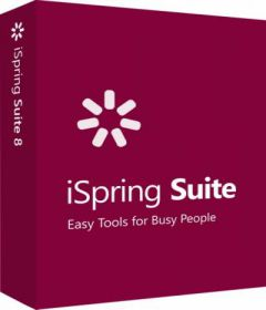 iSpring Suite + patch