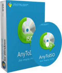 AnyToISO Converter Pro 3.9.3 Build 630 + patch