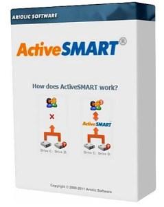 Ariolic ActiveSMART 2.10.2.167 + patch