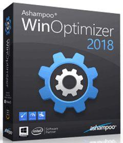 Ashampoo WinOptimizer 16.00.20