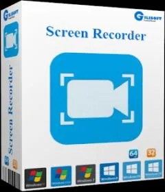 GiliSoft Screen Recorder 8.3.0
