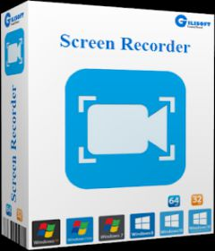 GiliSoft Screen Recorder 8.3.0 + keygen