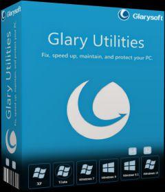 Glary Utilities Pro 5.104.0.128 + keygen