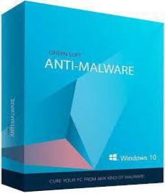 Gridinsoft Anti-Malware 4.0.6 + patch