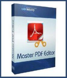 Resultado de imagen para Master PDF Editor