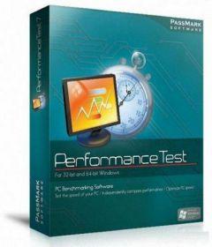 PassMark PerformanceTest 9.0 Build 1026