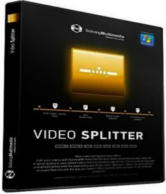 SolveigMM Video Splitter Business Edition 6.1.1808.03