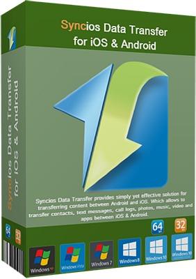 SynciOS Data Transfer 1.7.3