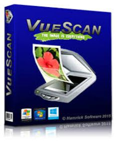 VueScan 9.6.13 + x64 + Patch