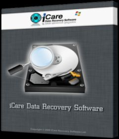 iCare Data Recovery Pro 8.1.8.0 + keygen