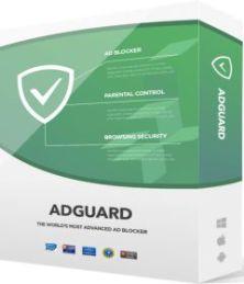adguard 6.2 keygen
