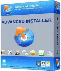 Advanced Installer 15.3