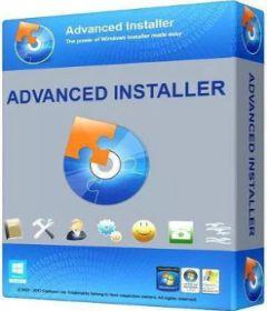 Advanced Installer 15.3 + patch