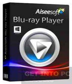 Aiseesoft Blu-ray Player 6.6.16 + patch