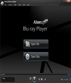 Aiseesoft Blu-ray Player 6.6.16 + patch