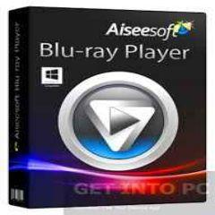 Aiseesoft Blu-ray Player 6.6.16