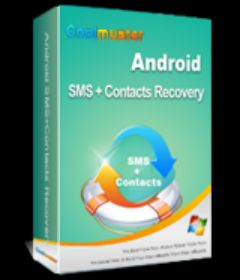 Android SMS + Contacts Recovery 4.3.14