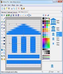 ArtIcons Pro 5.51 + Portable + keygen