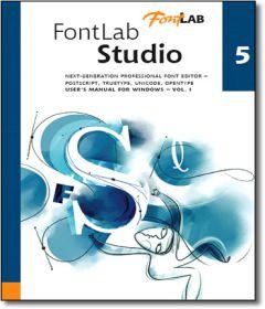 FontLab Studio 6.0.9.6798 + patch