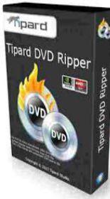Tipard DVD Creator 5.2.12