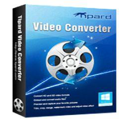 Tipard Video Converter Ultimate 9.2.36
