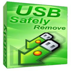 USB Safely Remove 6.1.5.1274 + keygen