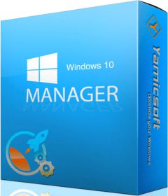 Windows 10 Manager 2.3.5