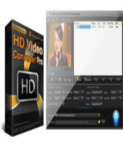WonderFox HD Video Converter Factory Pro 16.3 + keygen
