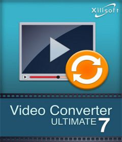 Xilisoft Video Converter Ultimate 7.8.23 Build 20180925 + Portable + keygen