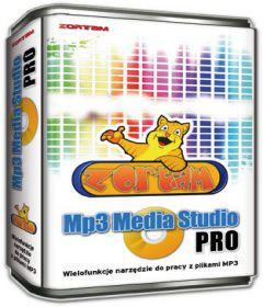 Zortam Mp3 Media Studio Pro 24.10 + keygen