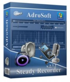 AD Sound Recorder 5.7.3 + serial