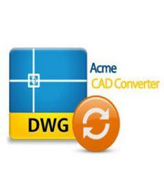 Acme CAD Converter 2019 v8.9.8.1482