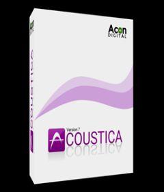 Acoustica Premium 7.1.1