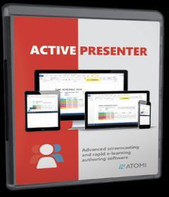 ActivePresenter Professional Edition 7.3.3 x64 incl Patch