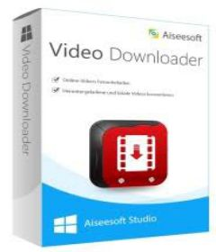 Aiseesoft Video Downloader 7.1.10 + patch