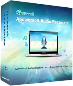Apowersoft Streaming Audio Recorder 4.2.3