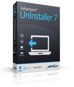 Ashampoo UnInstaller 7.00.10 + patch