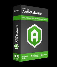 Auslogics Anti-Malware 1.15.0 incl Patch
